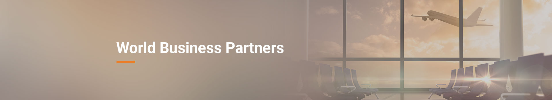 WBP Affiliate Members - slide world business partners