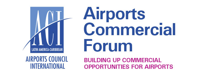 Airport Commercial Forum - logo airport commercial forum