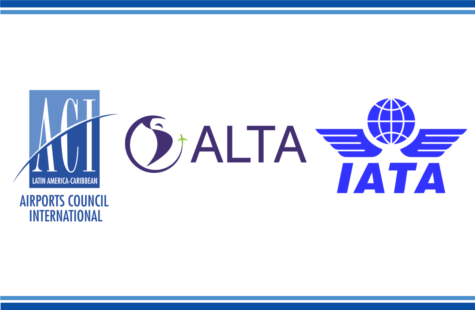 aci lac iata aci lac and alta call for coordinated approach by latin american and caribbean governments to reopen air transport aci lac iata aci lac and alta call